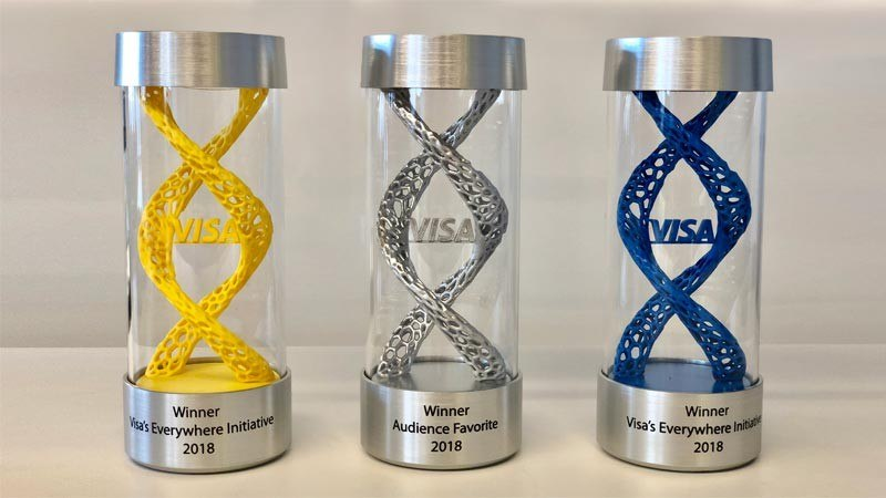 Visa's Everywhere Initiative Japan